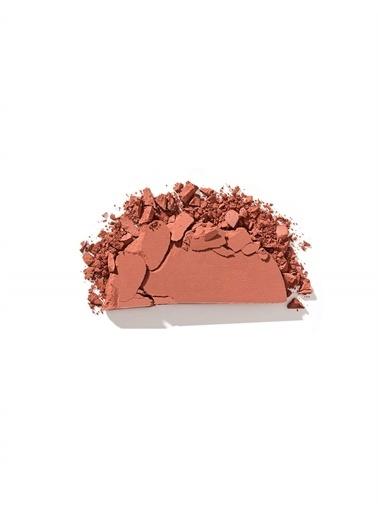 Flormar Satin Matte Blush On 001 Pink Kiss Kahve